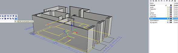 [TUTORIAL] Introduzione ai 3D architettonici