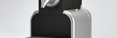 Nespresso Coffe Machine – modello e rendering da scaricare