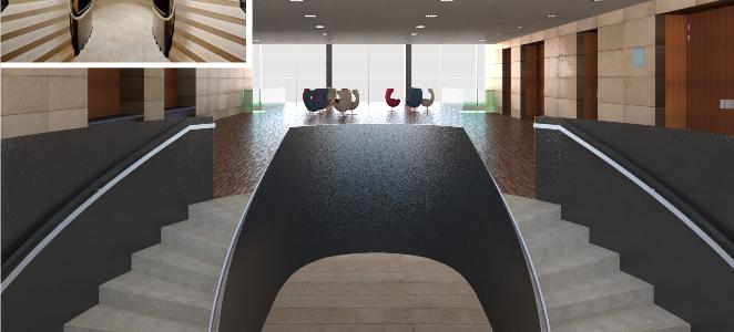 Master Interior Design, NABA 2015