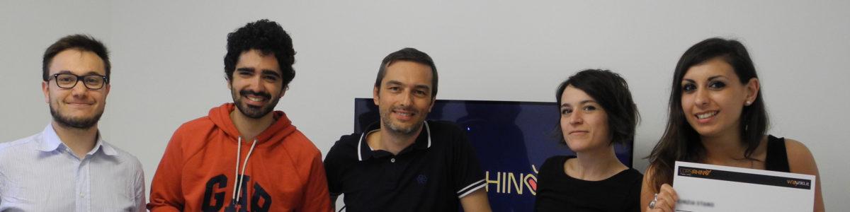 Corso easyRhino IV – Giugno 2016